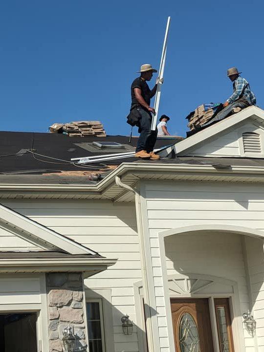 Fort Wayne Roofing Contractor Fort Wayne Roof Repair